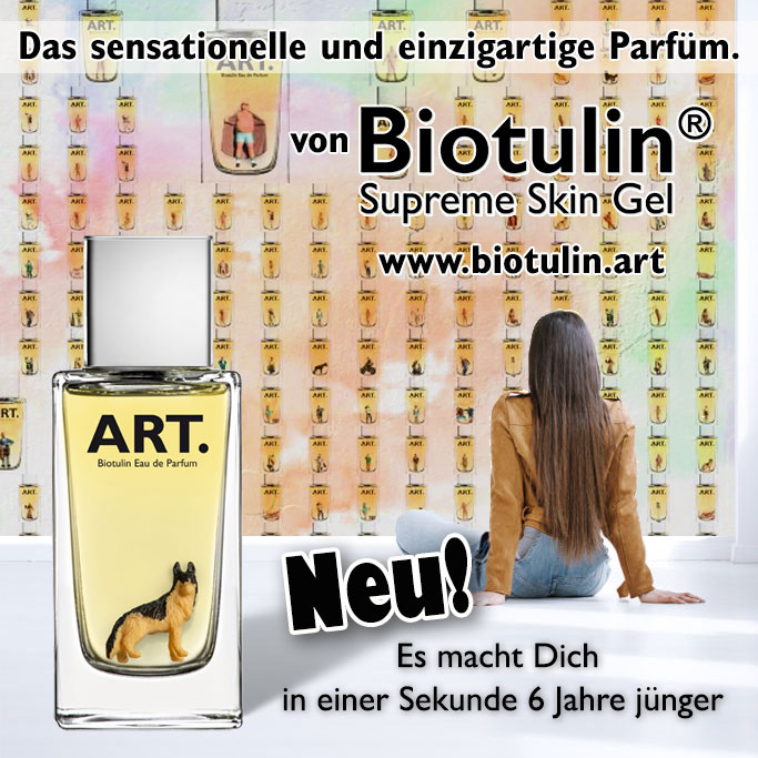 Biotulin Art