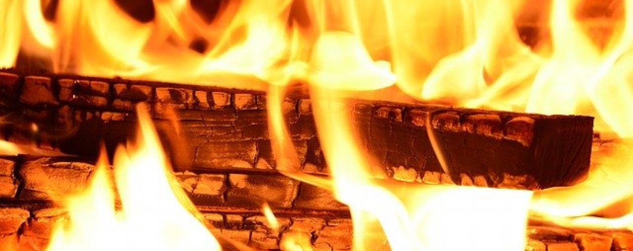 Wie macht man Feuer?