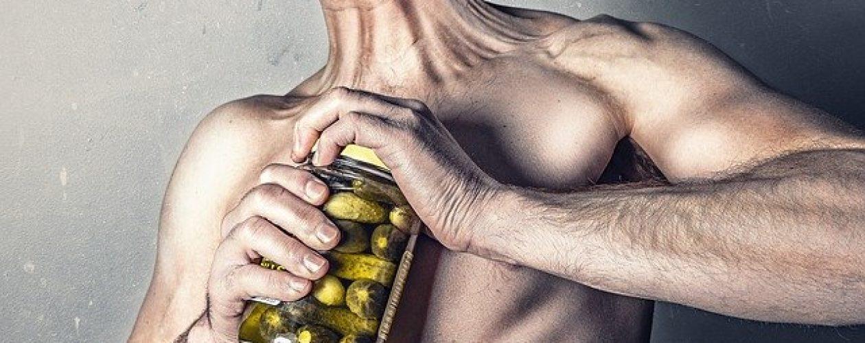 Muskelverhärtung lösen > 9 Tipps Anleitung was zu tun ist