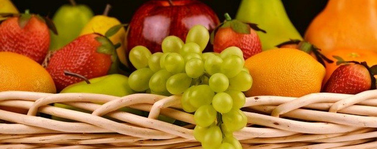 Wieviel Obst?