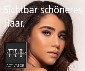 Factor Hair